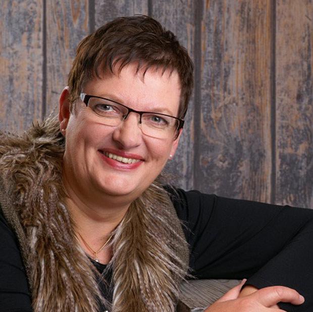 Frau Adebahr