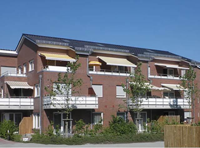 Horneburg Haus 1
